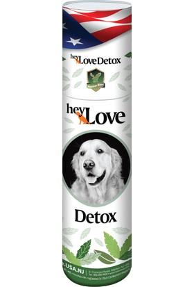 heyLove Doğal Köpek Detox 480 Gr