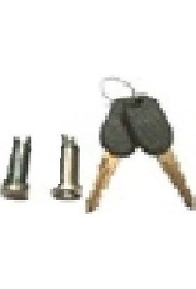 Hellux Fiat Uno Kontak Anahtarları, Kilitleri Ve Termikleri