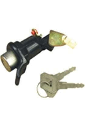 Hellux Peugeot 306 Kontak Anahtar, Kilit Ve Termik