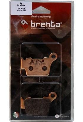 Ktm EXC 525 RACING Disk Brenta Sinter Metal Fren Arka Balata (2004-2006)