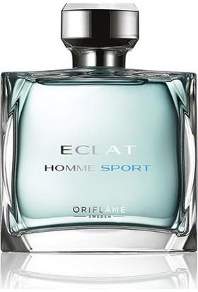 Ori̇flame Eclat Homme Sport Edt