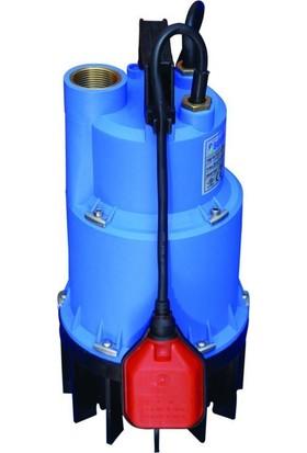 Sumak Sdf5/2 Temiz Su Dalgıç Pompa Monofaze (220V) 1 Hp