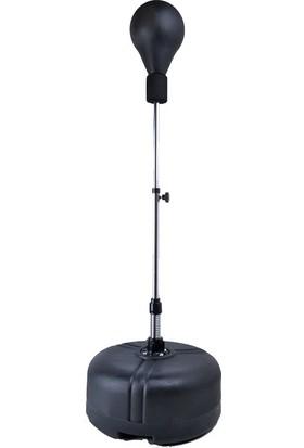 Leyaton Punching Ball 120Cm Ile 156Cm Yükseklik Ayarlı Lyt 128