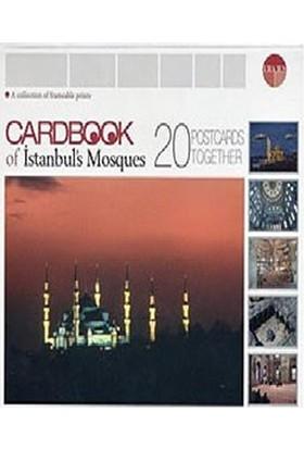 Cardbook Of İstanbul Mosques-Erdal Yazıcı
