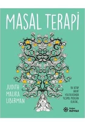 Masal Terapi - Judith Malika Liberman