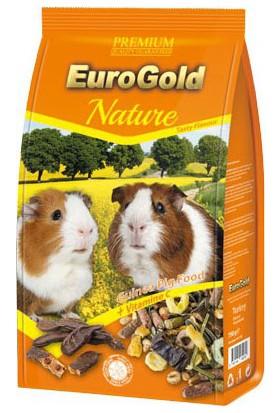 Eurogold Guinea Pig Yemi 750 Gr.