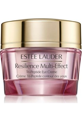 Estee Lauder Resilience Multi Effect Tri Peptide Face and Neck Creme SPF 15