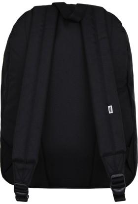 a30fdf41222b4 ... Vans Vn0A3Uı6Blk1 Realm Backpack Kadın Sırt Çantası Siyah