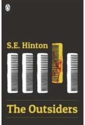 The Outsiders - S. E. Hinton