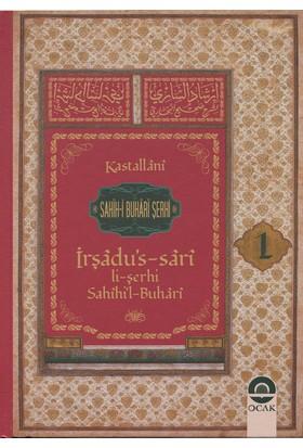 Sahihi Buhari Şerhi (Cilt 1) İrşadu'Ssari Şerhi - İmam Kastalani