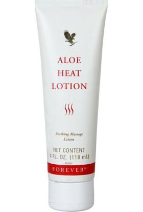 Forever Living Aloe Heat Lotion 118 ml