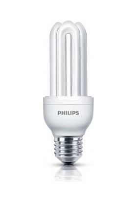 Philips Genie 11W Ampul 865 E27 - Beyaz Işık