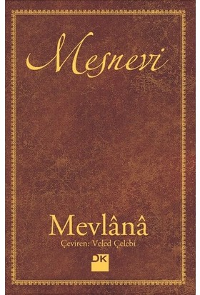 Mesnevi (Ciltli) - Mevlana Celaleddin Rumi