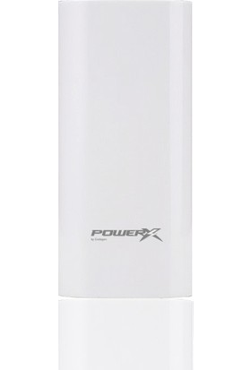 Codegen Powerx 4400 mAh Beyaz Taşınabilir Şarj Cihazı