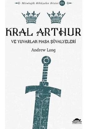 Kral Arthur - Andrew Lang