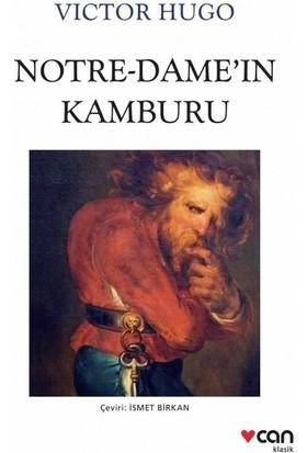 Notre-Dame'In Kamburu - Victor Hugo