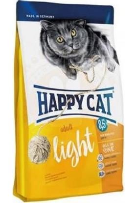 Happy Cat Supreme Light Tavuk Etli Diyet Kedi Maması 1,4 Kg