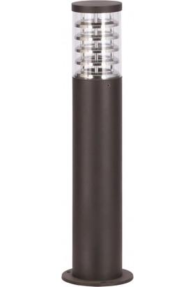 Avonni BSU-68138-BSY-M1-B Siyah Elektrostatik Toz Boyalı Dış Mekan Aydınlatma