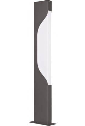 Avonni Bsu-68238-Bsy-Led Siyah Elektrostatik Toz Boyalı Bahçe Set Üstü Aydınlatma