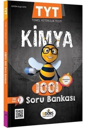 Biders Tyt Kimya 1001 Soru Bankası-Yeni