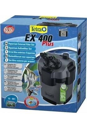 Tetra Ex 400 Plus Akvaryum Dış Filtre 400 LtS