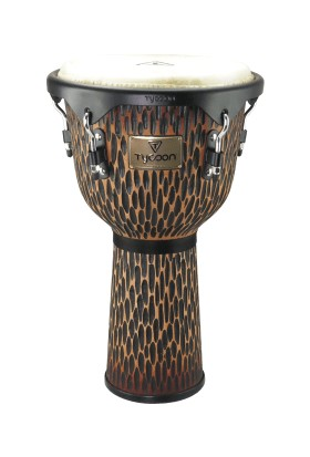 Tycoon Tjss-72 B Co Supremo Select Series Djembe