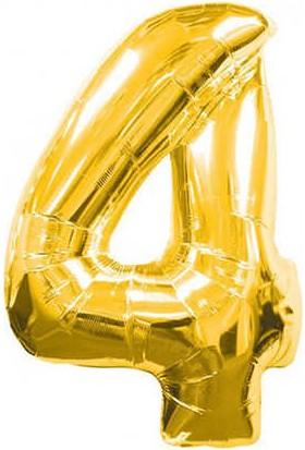 Grabo Rakam Balon 75 cm