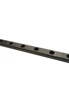 Şahi̇n Rulman Minyatür Lineer Kızak Lineer Ray Sh 12