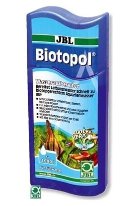 Jbl Biotopol Su Düzenleyici 250 ml
