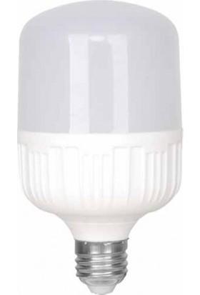 Foblight Led Jumbo Ampul 40 Watt Beyaz Işık E27 Duylu
