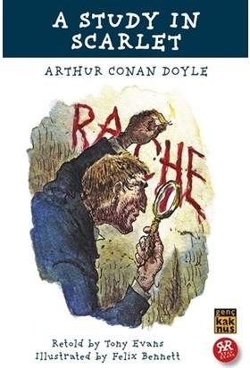 A Study İn Scarlet - Sir Arthur Conan Doyle