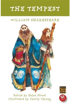 The Tempest - William Shakespeare