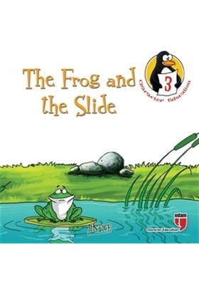 The Frog And The Slide (Justice) - Character Education Stories 3 - Mehmet Ali Özkan