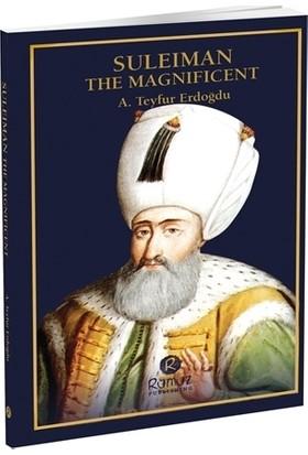 Suleiman The Magnificent - A. Teyfur Erdoğdu