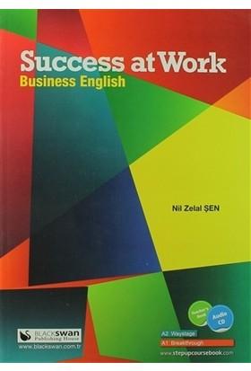 Success At Work - Nil Zelal Şen