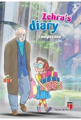 Zehra'S Diary - Compassion - Neriman Karatekin - Ahmet Mercan