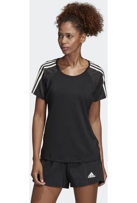 Adidas Kadın Günlük Tişört Du1325 Trng Tee 3S