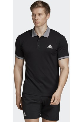 Adidas Erkek Tenis Polo Yaka Tişört Dx1806 Club Solid Polo