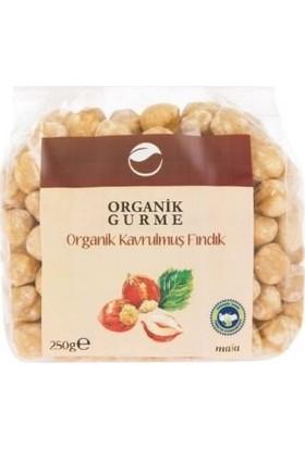 Organik Gurme Fındık - 250 gr