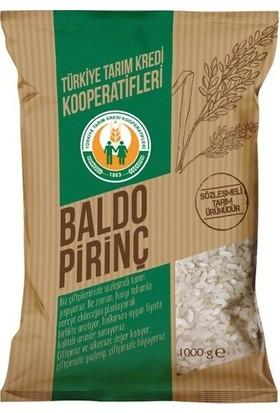 Tarım Kredi Birlik Baldo Pirinç - 1000 gr