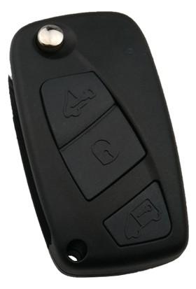 Anahtar Vadisi Akıllı Kumanda Fiat Tipi Sustalı 433 Mhz