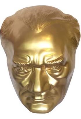 Meteor Atatürk Maskı 28 Cm