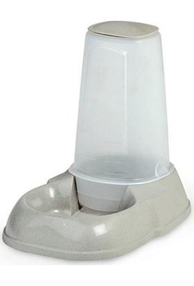 Mps Takviyeli Plastik Su Kabı Large