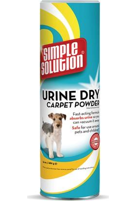 Simple Solution Urine Dry Halı Pudrası
