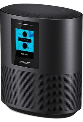 Bose Home Speaker 500 Siyah Alexa Destekli Wifi Ses Sistemi