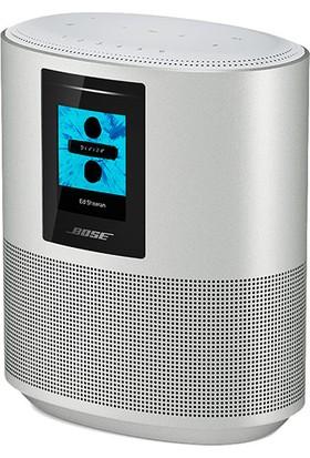 Bose Home Speaker 500 Silver Alexa Destekli Wifi Ses Sistemi
