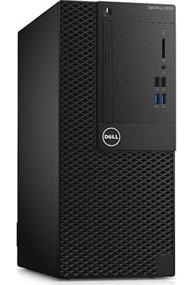 Dell OptiPlex 3060MT Intel Core i5 8500 4GB 1TB Windows 10 Pro Masaüstü Bilgisayar N018O3060MTTR_WIN