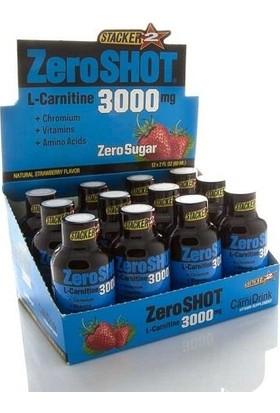Zero Shot L-Carnitine 3000 Mg Zeroshot 12 Adet
