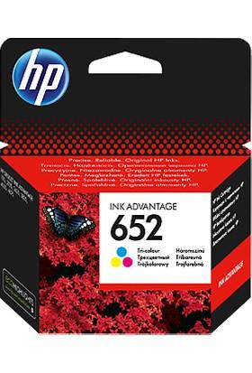 Hp F6V24Ae 652 Uc Renklı Murekkep