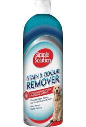 Simple Solution Köpekler İçin Leke ve Koku Giderici 1000ml